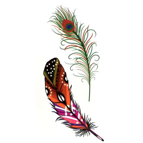 feather tattoo price compare prices on tattoo peacock feather online shopping