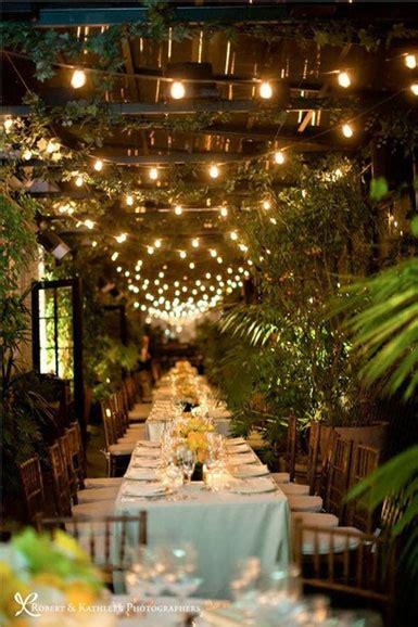 belle maison wedding reception inspiration outdoor bliss