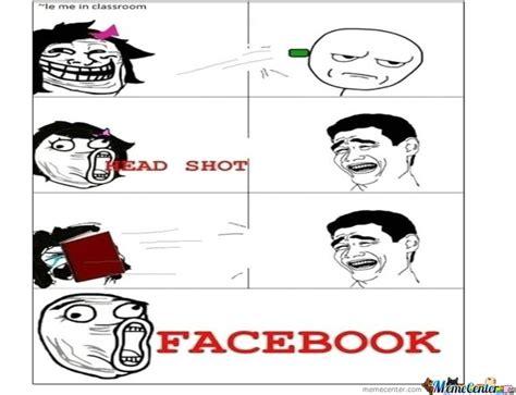 Lol Meme Face - facebook lol by blackdude99 meme center