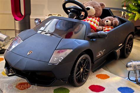 Kid Lamborghini Lamborghini Murcielago For Your This Season