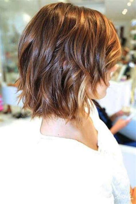 choppy haircut with curly hair cute curly hairstyles for 20 cute medium short haircuts short hairstyles