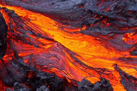 How Are Lava Ls Made by Magma Movements Foretell Future Eruptions