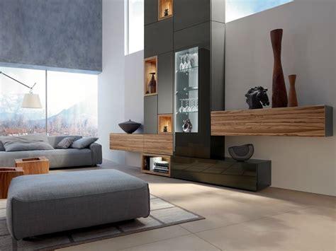 mobili soggiorno moderni componibili soggiorni moderni idee e soluzioni mobili soggiorno