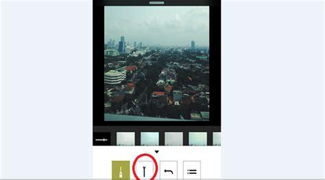 cara edit foto vsco cam tips edit foto ala profesional lewat aplikasi vsco cam