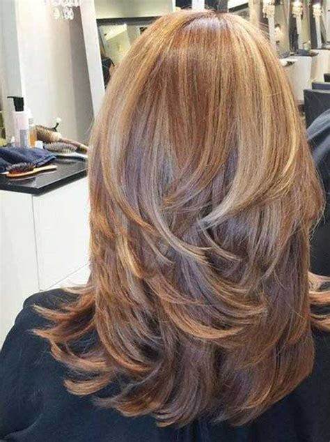 Medium Length Hairstyles 2016 40 by 40 Best Layered Haircuts 2015 2016 Hairstyles