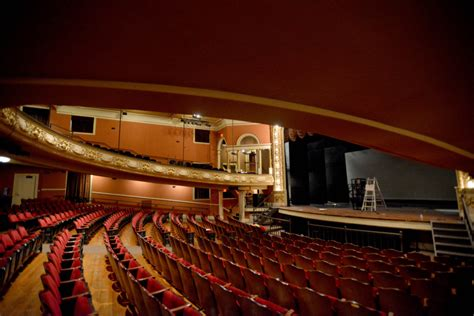Waterville Opera House by Gallery Waterville Opera House Kennebec Journal