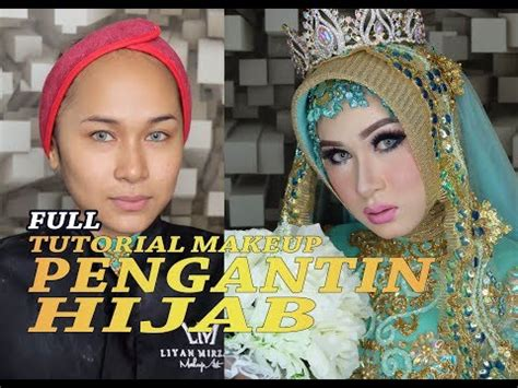 download video tutorial hijab pengantin drugstore makeup pengantin hijab download or watch