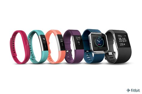 fit bit compare fitbit trackers before you buy