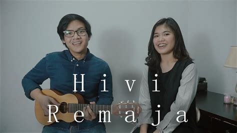 download mp3 free hivi remaja hivi remaja cover by kevin ruenda kezia manopo youtube