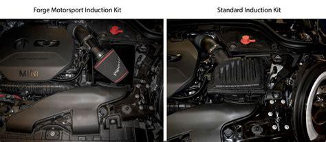 mini cooper d induction kit induction kit for bmw mini cooper f56