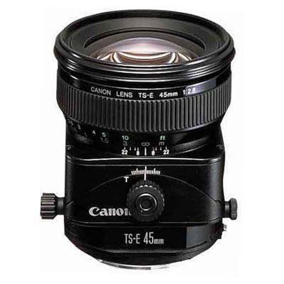 Canon Lens Ts E 45mm F2 8 canon ts e 45mm f2 8 lens