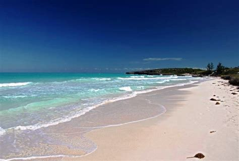 Catok Cocco cayo coco and cayo guillermo the best beaches in cuba