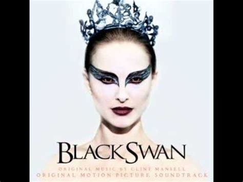 black swan soundtrack black swan soundtrack a swan song for