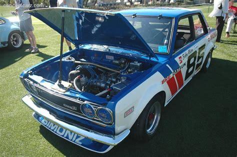 Datsun Bre 510 by 1971 Datsun 510 Bre Bluebird Conceptcarz