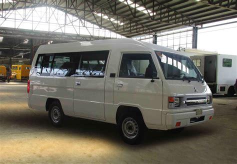 mitsubishi microbus centro s mitsubishi l300 xv centro manufacturing corporation