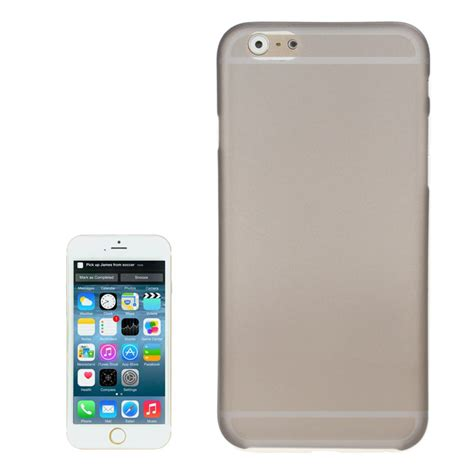 Matte Edition Iphone 7 for iphone 6 ultra thin 0 3mm polycarbonate material tpu protection shell transparent