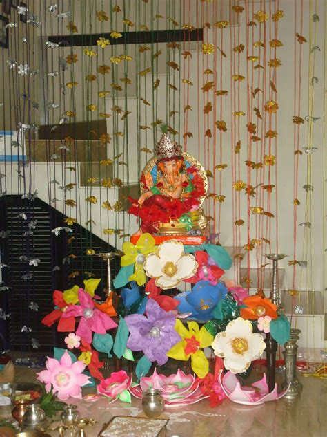 1000 images about ganapati decoration ideas on