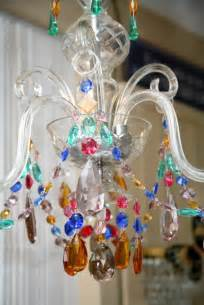 Coloured Glass Chandelier Antiques Atlas 1930s 3 Arm Coloured Glass Chandelier