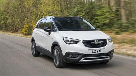 Vauxhall Crossland X Review and Buying Guide: Best Deals