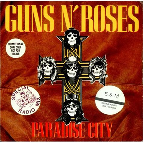 free download mp3 guns n roses paradise city guns n roses paradise city uk promo 7 quot vinyl single 7