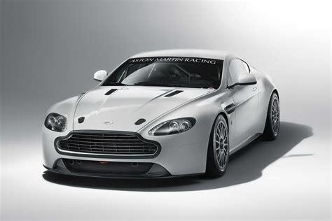 Aston Martin Gt4 by 2011 Aston Martin Vantage Gt4 Sports Car