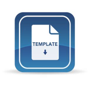 image gallery template icon