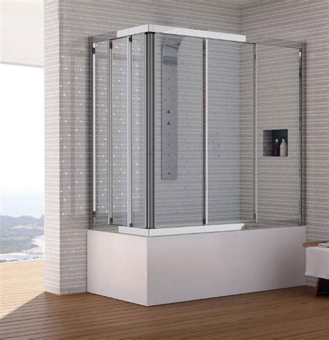 vetro vasca doccia vetro doccia x vasca pi pannelli per parete designs box da