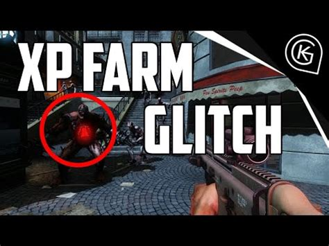 killing floor 2 post patch xp farm glitch youtube