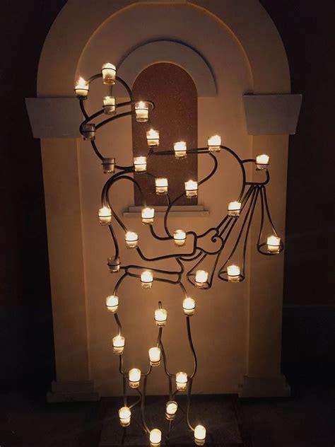 candele a candelara candele a candelara viaggio animamente