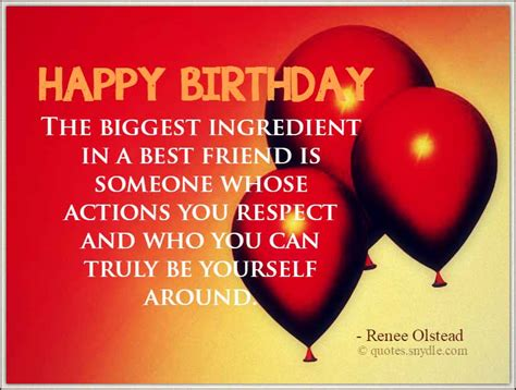 Best Birthday Quotes For Best Friend Birthday Quotes Quotes And Sayings