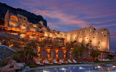 best hotels in amalfi coast monastero santa rosa hotel review amalfi coast travel