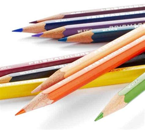 best colored pencils for artists 5 of the best colored pencils for artists