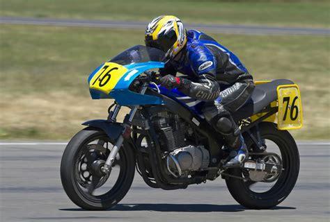 Suzuki Association Nsw Rider Profile Anthony Bilston