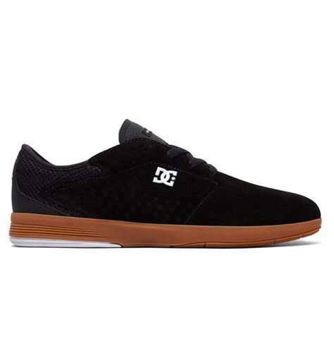 Dc Skate 43 Black new s zapatillas de skate adys100324 dc shoes