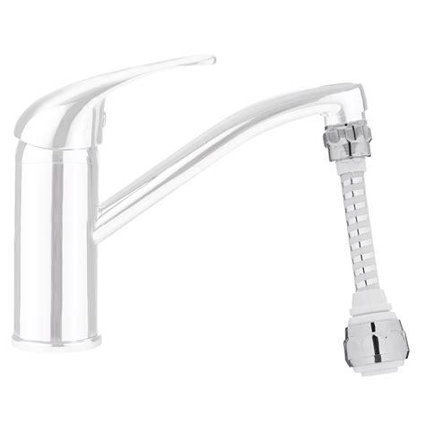 frangigetto per rubinetti risparmio acqua cucina rubinetto aeratore tubo regolabile