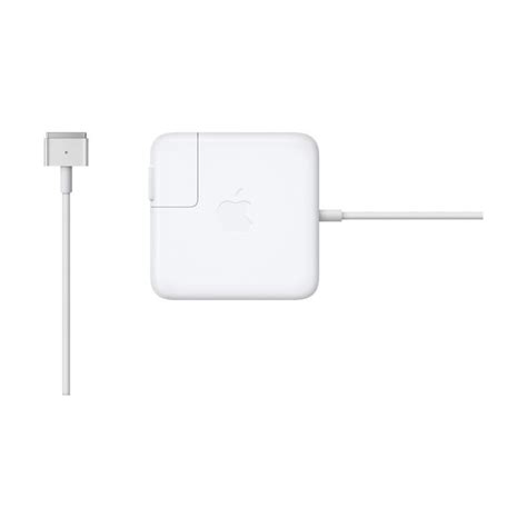 alimentatore macbook air alimentatore magsafe 2 da 45w macbook air i t store srl