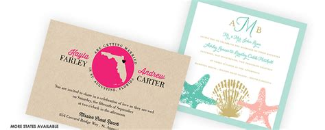 trendy destination wedding invitations destination wedding invitations by invitationconsultants