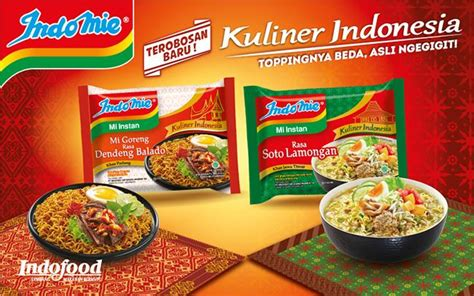 mie instan kebanggaan indonesia indomie