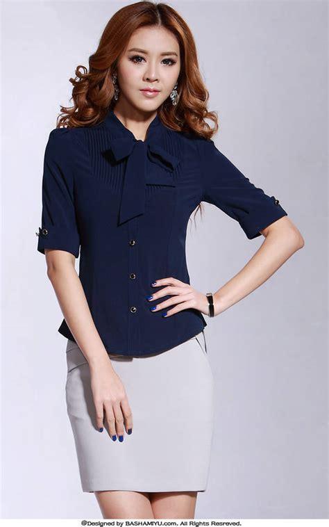 Baju Kemeja Kerja Wanita Baju Kemeja Kerja Wanita Shopashop