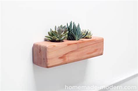 modern succulent planter modern ep71 succulent planter