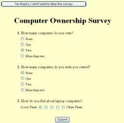 develop a research proposal questionnaires and surveys