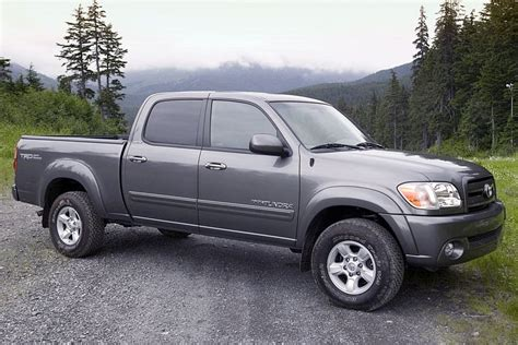 2006 Toyota Tundra Change 2005 Toyota Tundra Reviews Specs And Prices Cars