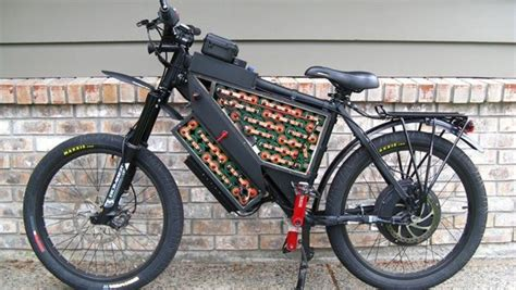 How To Build A 50mph Electric Bike Pdf Review Fast