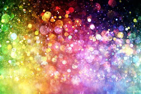 colorful bokeh wallpaper  bokeh hd wallpaper