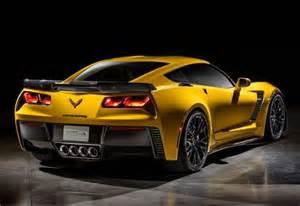 Chevrolet Corvette 2015 Price 2015 Chevrolet Corvette Stingray Price And Release Date