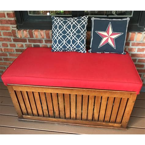 custom outdoor bench cushions buy custom outdoor bench cushion patio lane