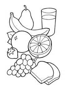 food clipart black and white clipartsgram com