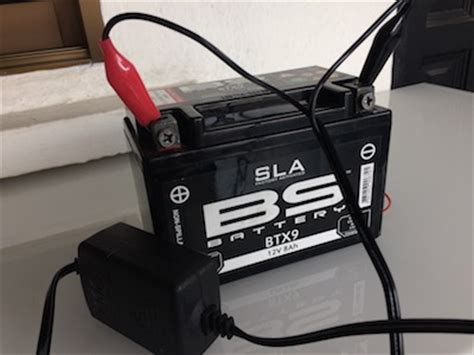 battery charger positive 1 diy motorcycle battery charger ramblings of a