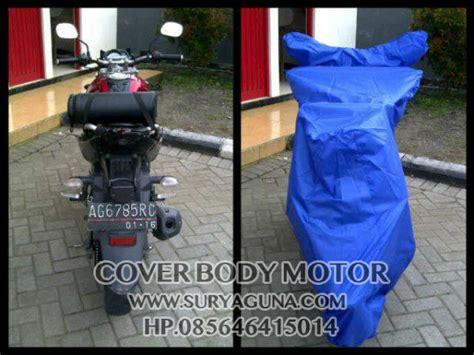 Cover Motor Murah Rr Ukuran Xl Berkualitas cover motor berkualitas murah dan tahan panas ukuran l suryaguna distributor alat rumah