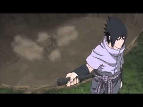 film naruto vs zetsu naruto shippuden sasuke vs zetsu youtube